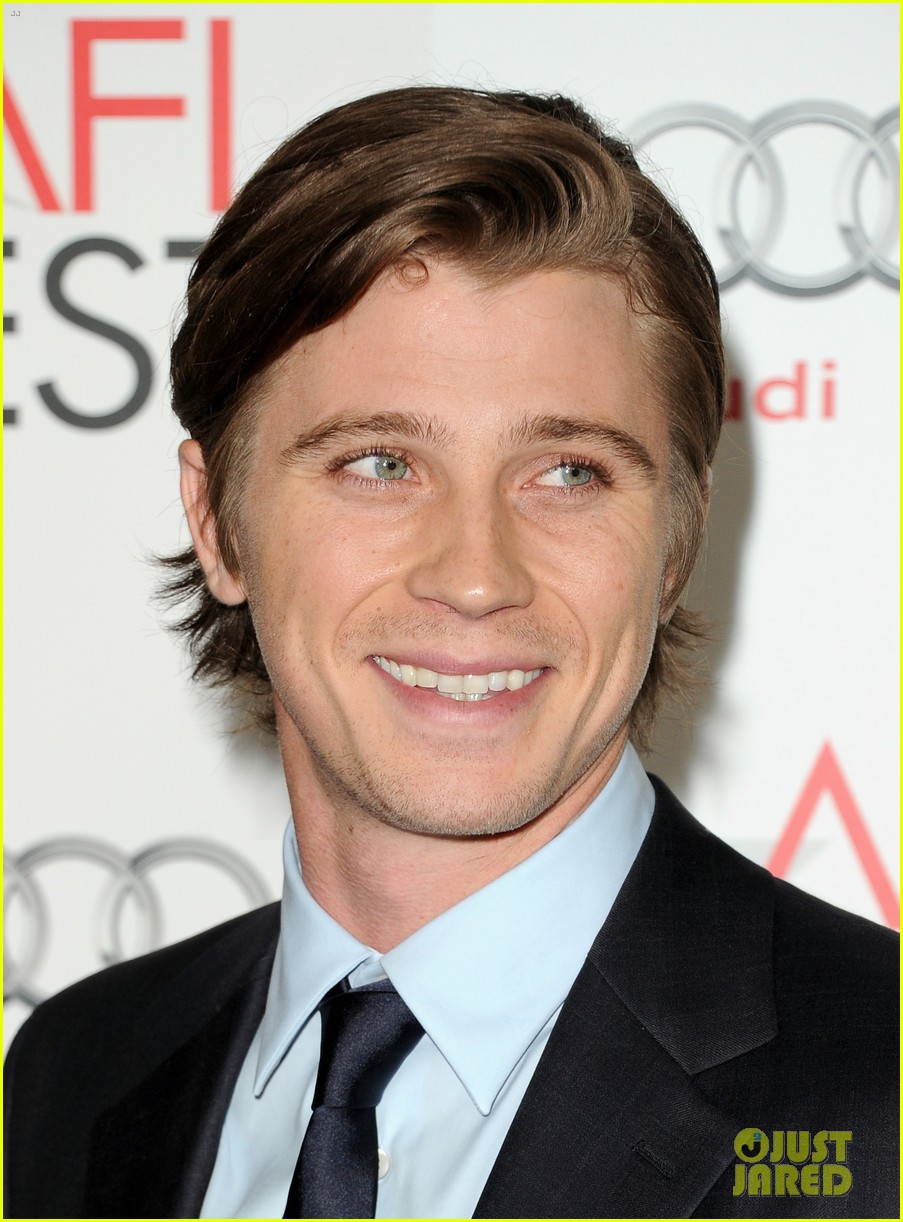 amy adams garrett hedlund on the road afi screening 09