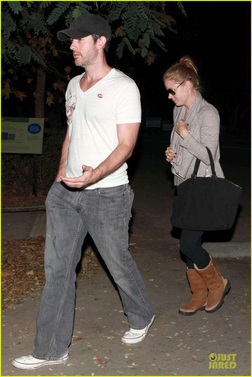 amy adams late night voting couple 03