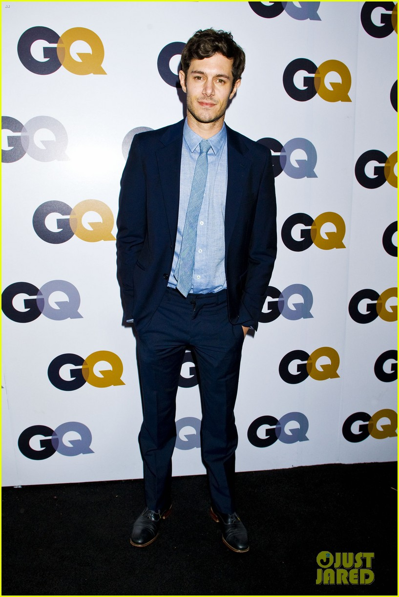 ben affleck james marsden gq men of the year party 2012 05
