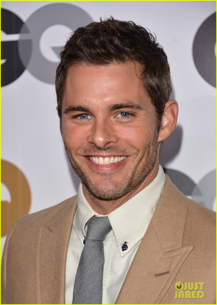 ben affleck james marsden gq men of the year party 2012 19