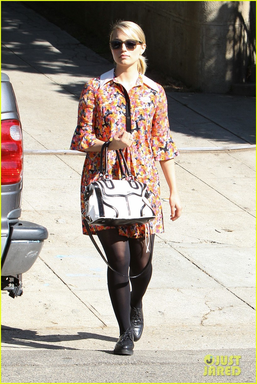 dianna agron hilary duff ladies who vote 28