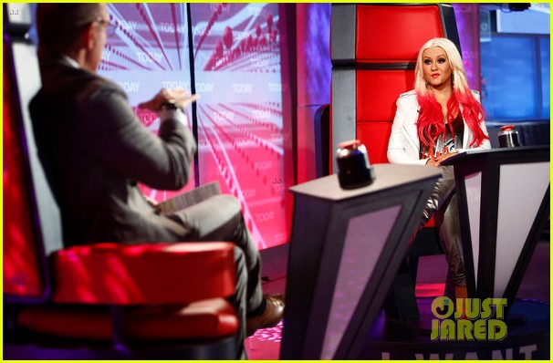 christina aguilera new song blank page listen now 02