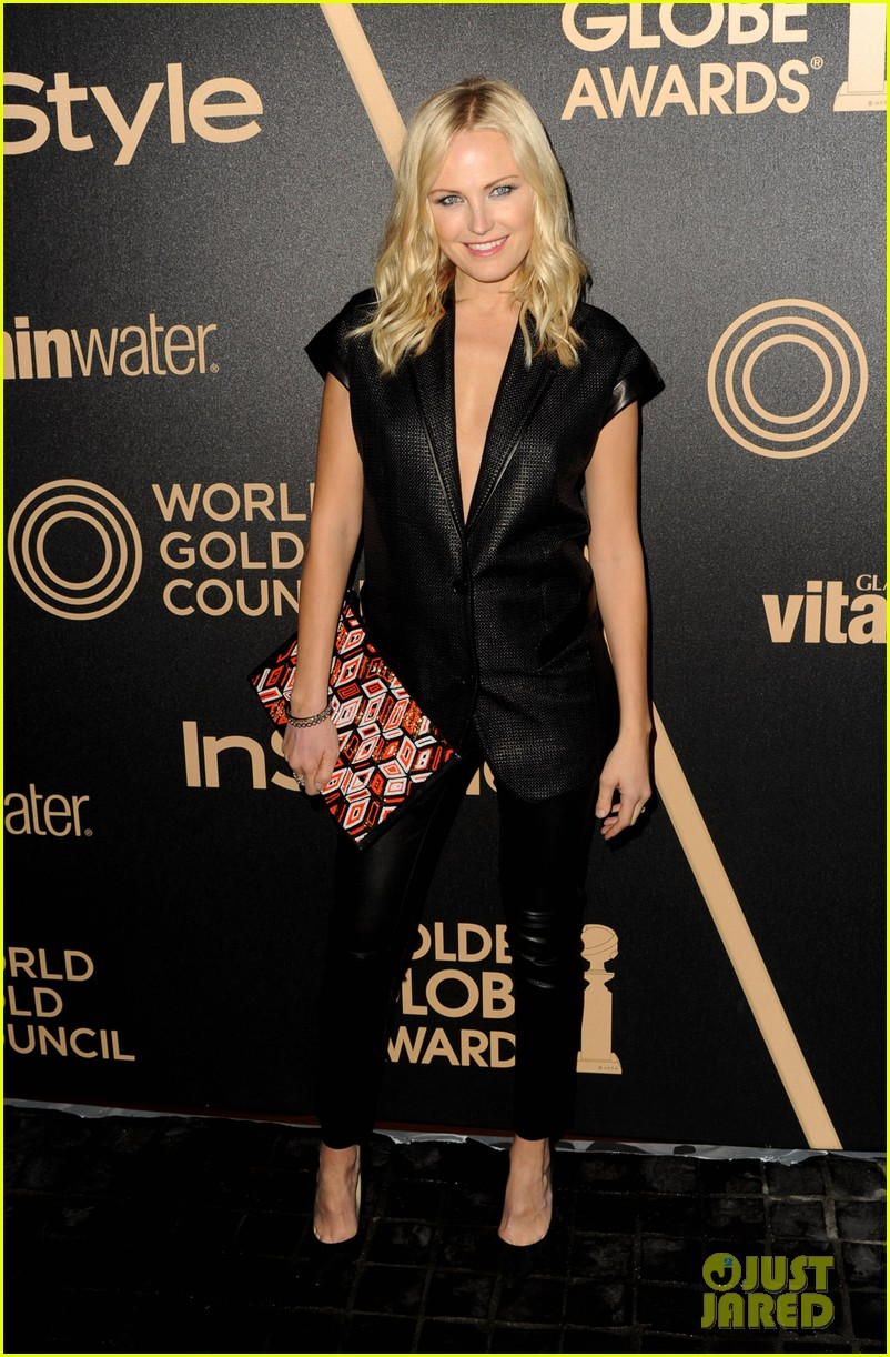 malin akerman brittany snow hfpa instyle golden globes party 072766764