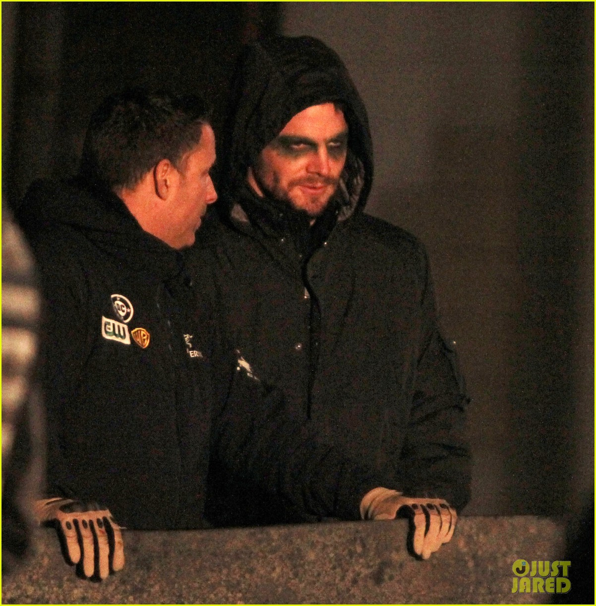 stephen amell arrow fight scenes 20