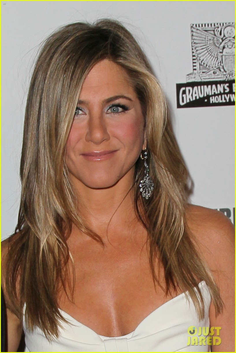 jennifer aniston justin theroux american cinematheque gala 02
