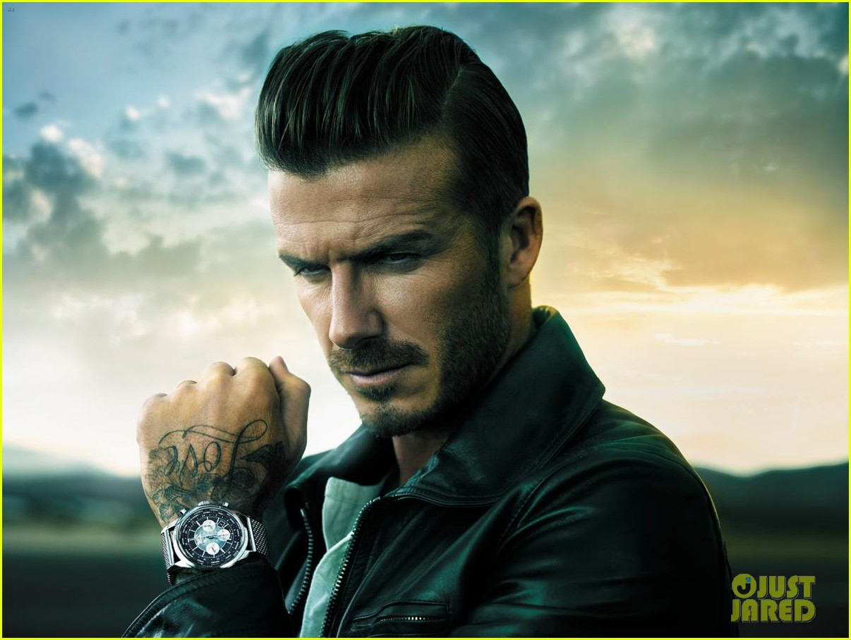david beckham breitlings new face 02