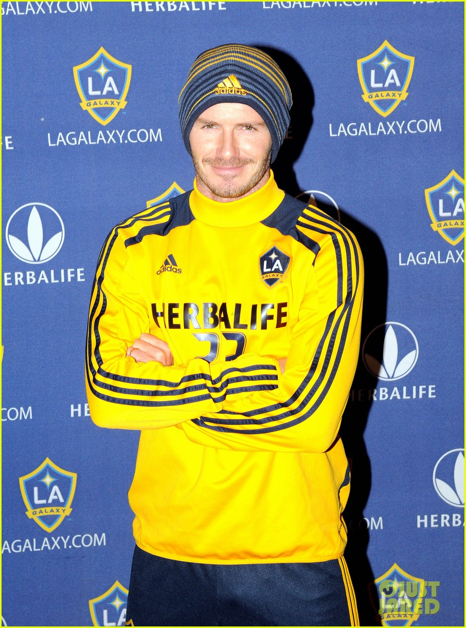 david beckham leaves los angeles galaxy 022761569