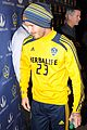 david beckham leaves los angeles galaxy 19