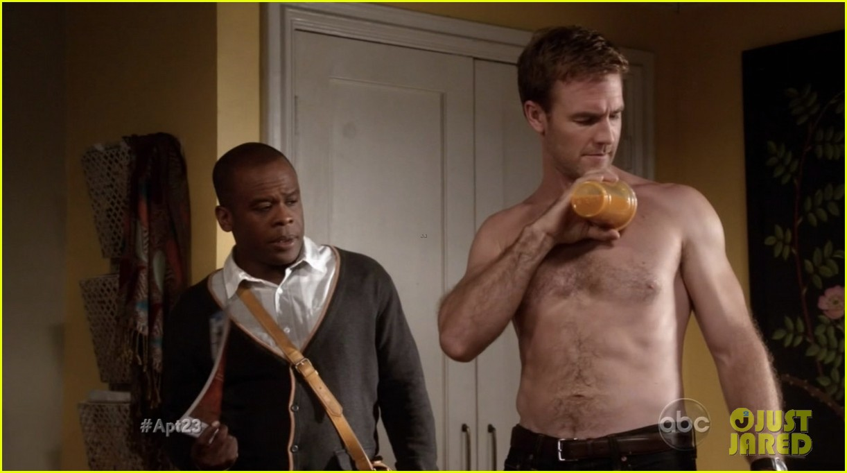 James van der beek naked Nude Photos 45