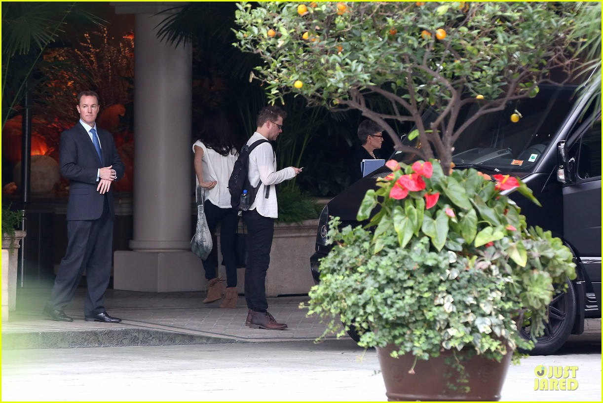 justin bieber selena gomez reunite at four seasons 12