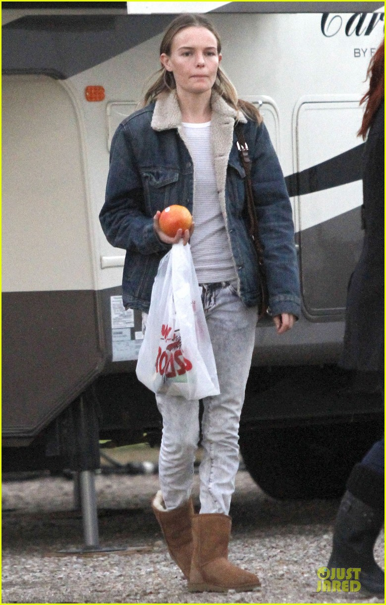 kate bosworth homefront set with michael polish 05
