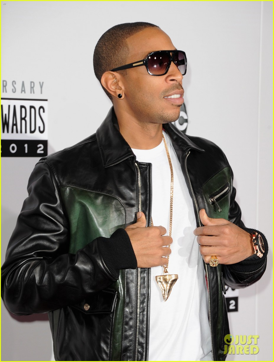 chris brown ludacris swizz beatz amas performance 08