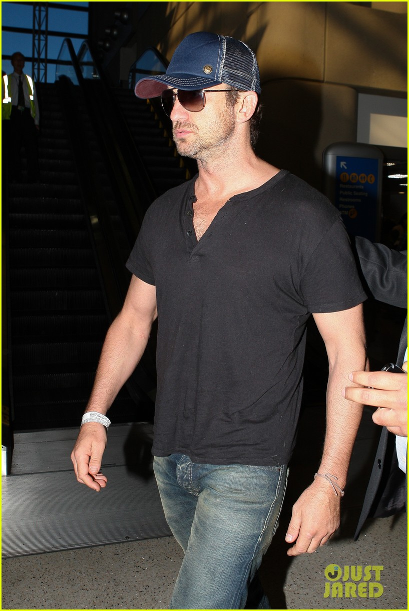 gerard butler see ya later la 03