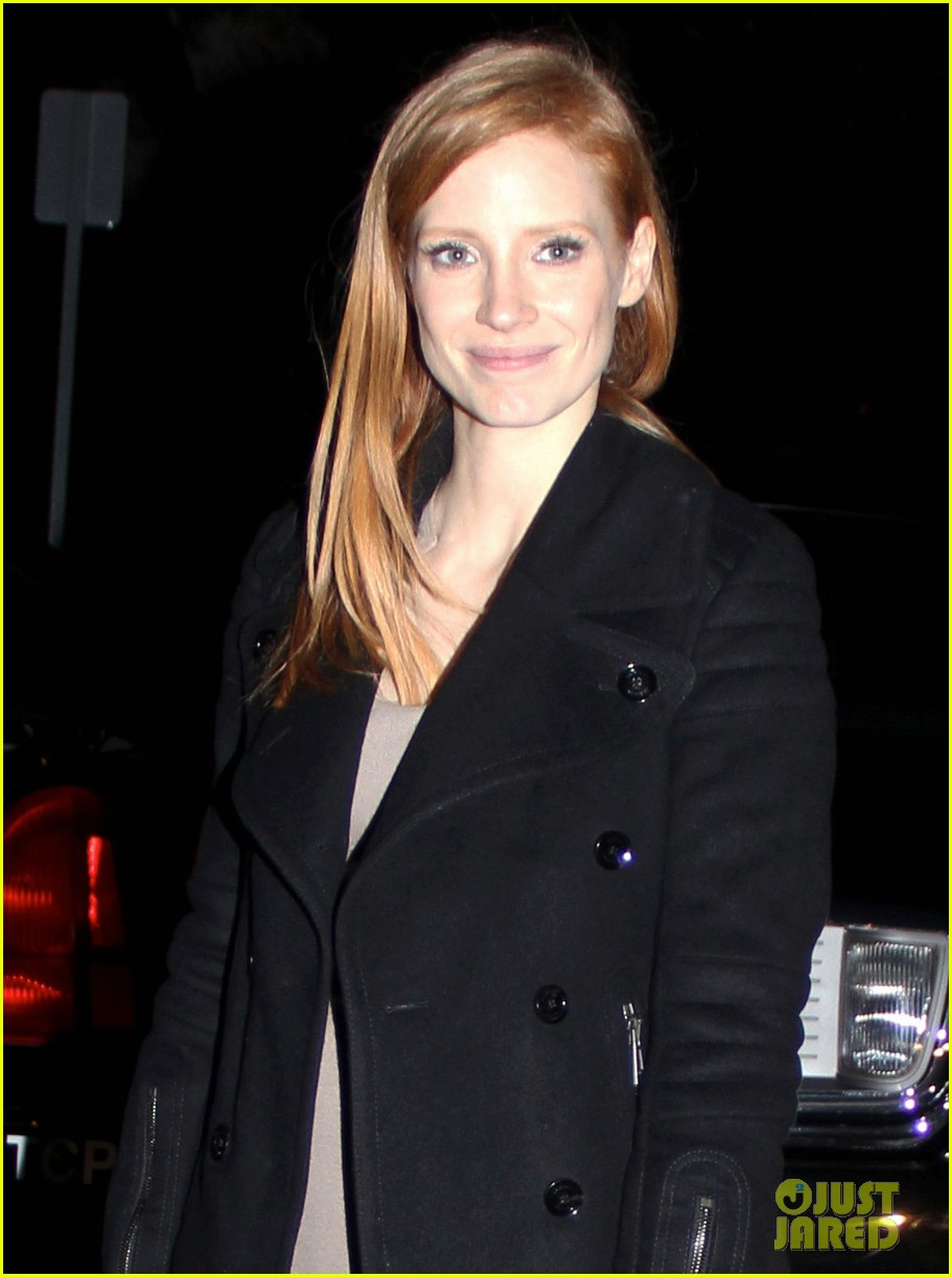 jessica chastain zero dark thirty screening 03