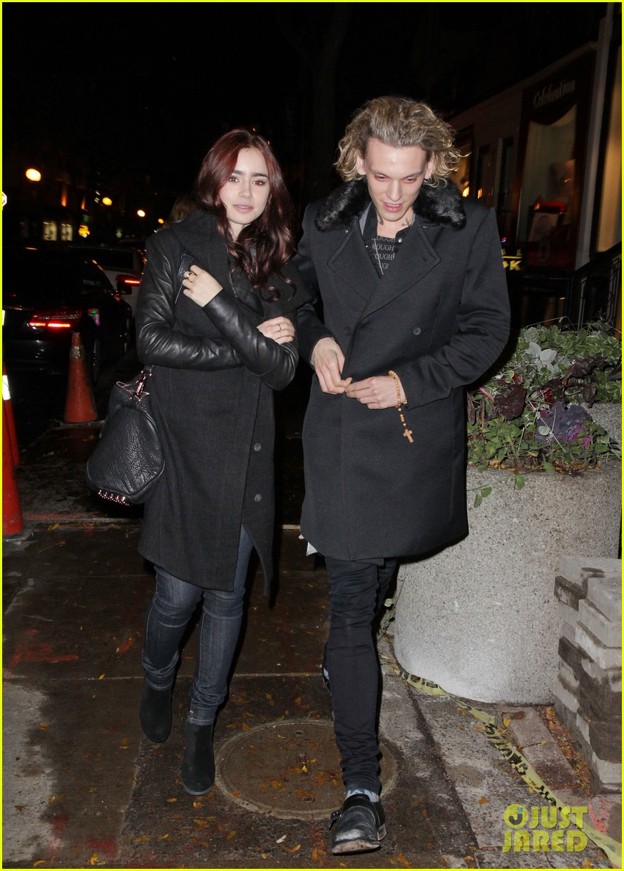 lily collins jamie campbell bower gallery viewing date 01