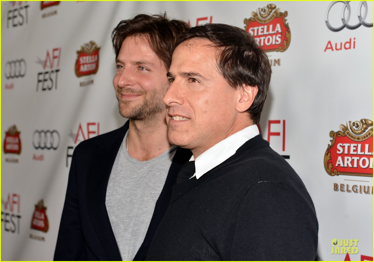 bradley cooper silver linings playbook afi fest screening 17