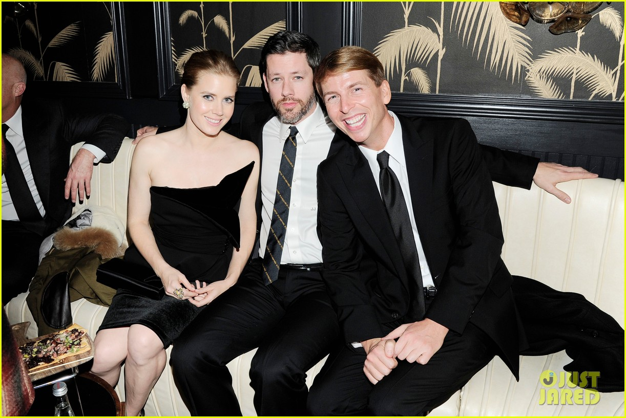 marion cotillard aaron taylor johnson killing them softly after party 13