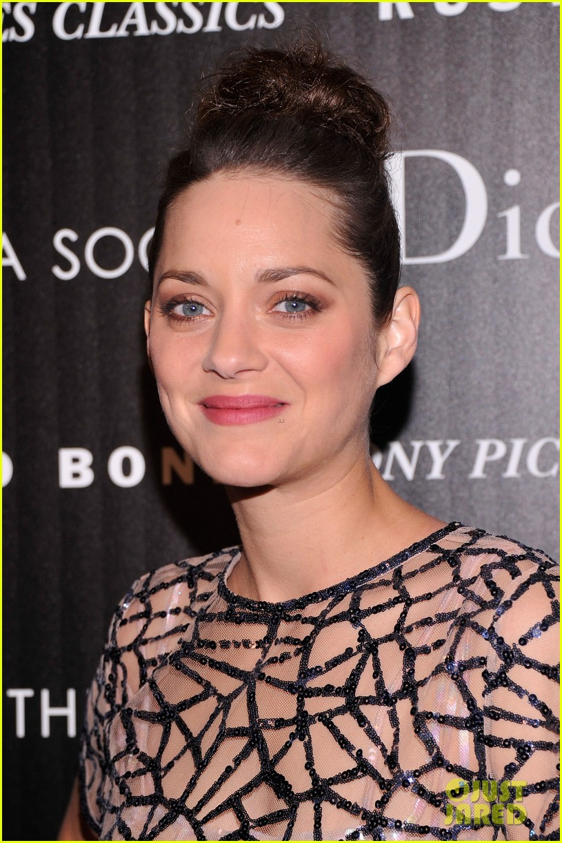 marion cotillard rust bone screening 072753887