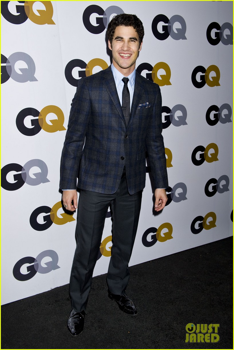 darren criss chace crawford 2012 gq men of the year party 04