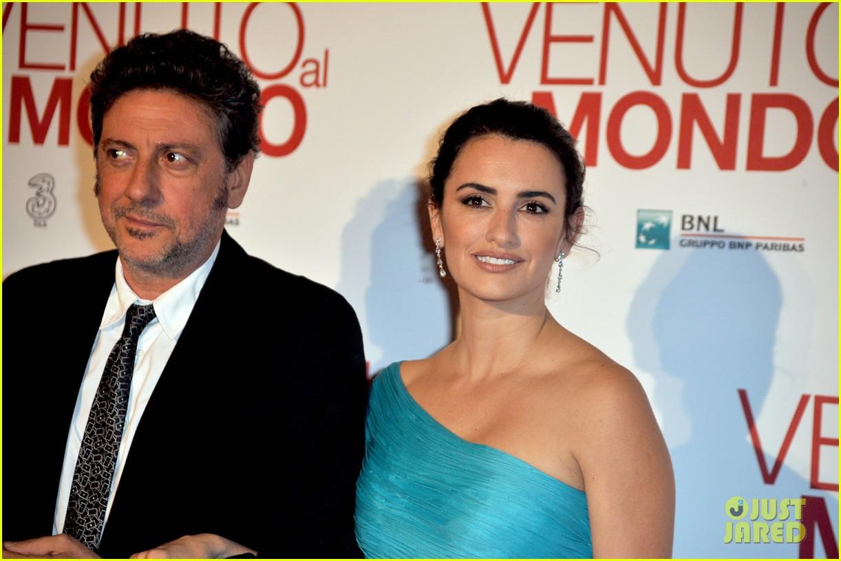 penelope cruz twice born rome premiere 04