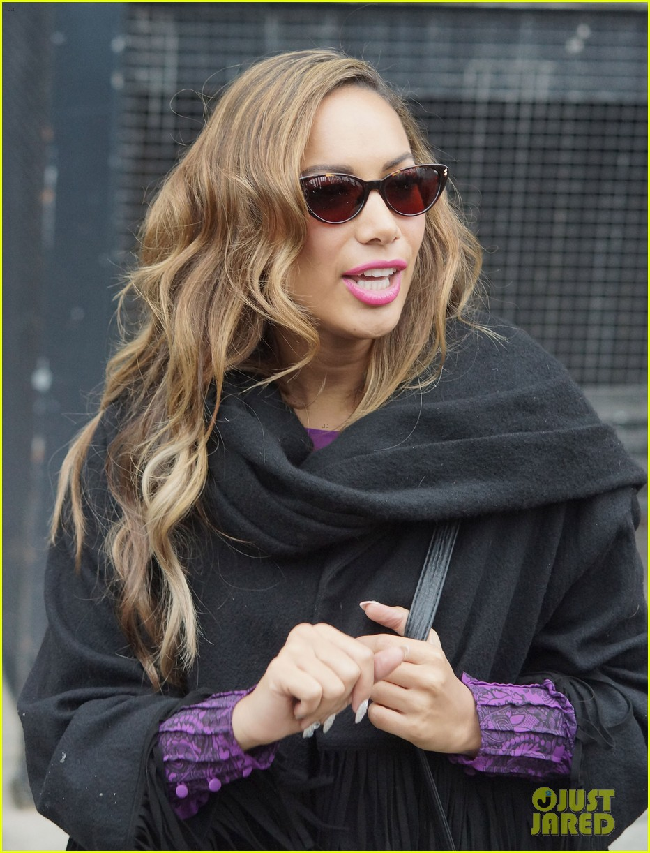leona lewis talks liam payne dating rumors 032763180