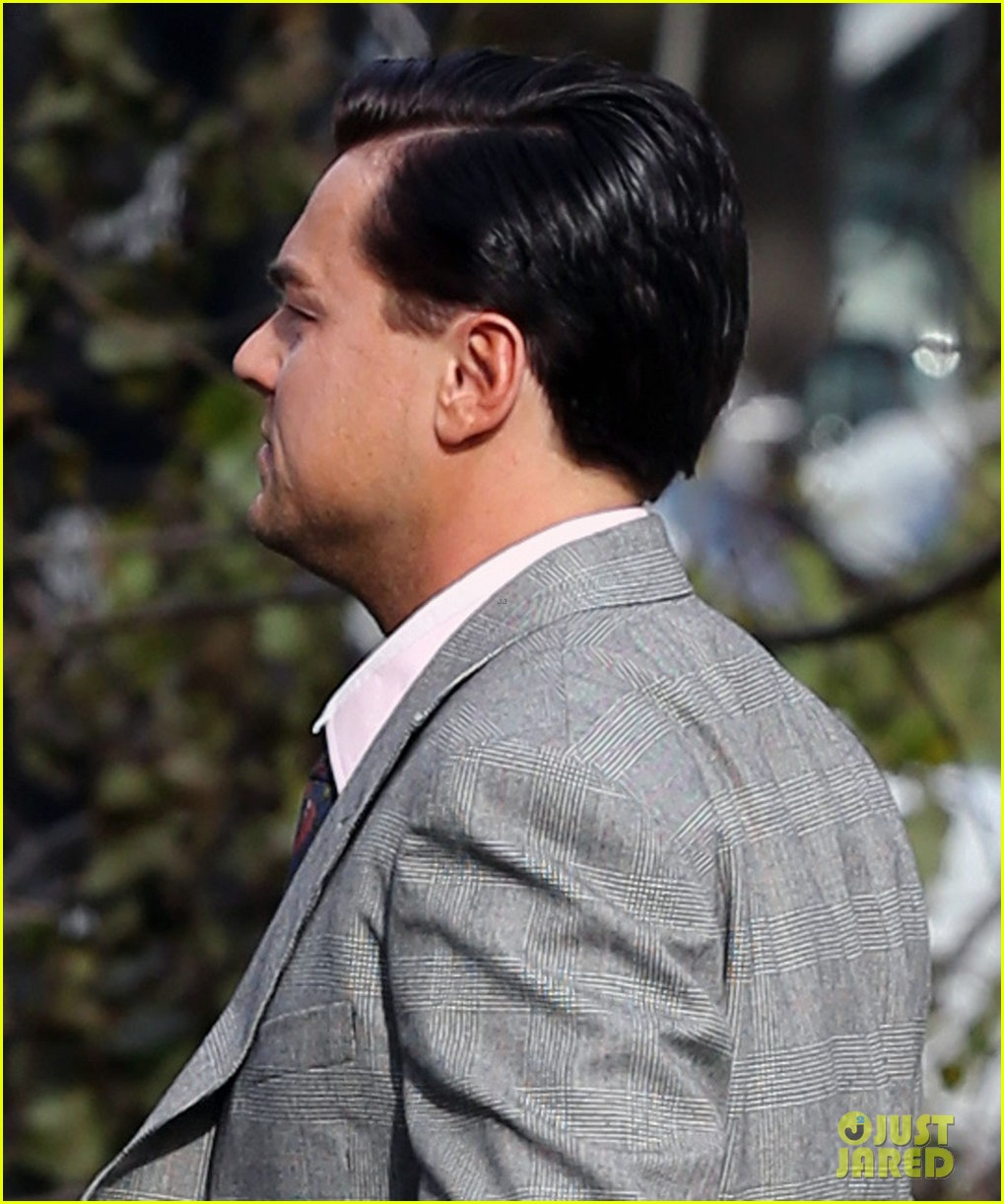 leonardo dicaprio pursued his django unchained role 022761449