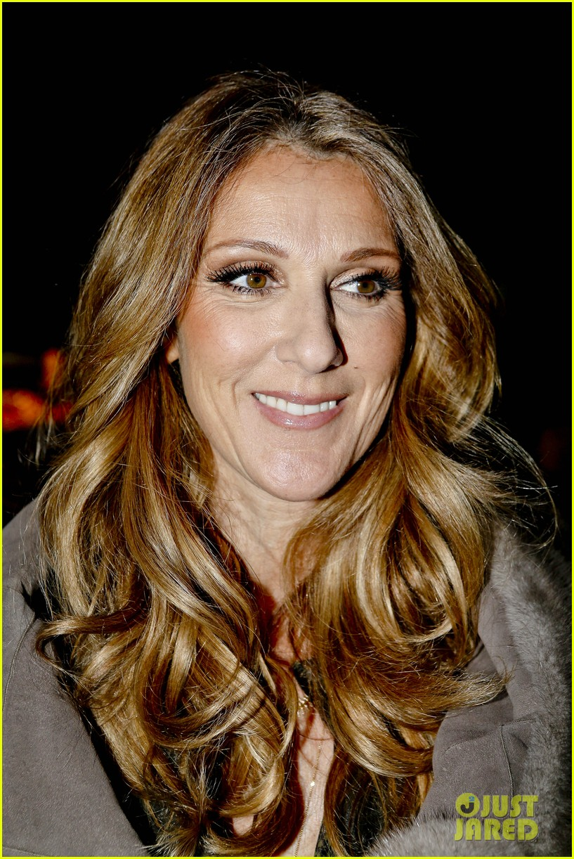 celine dion i took a chance with las vegas residency 02