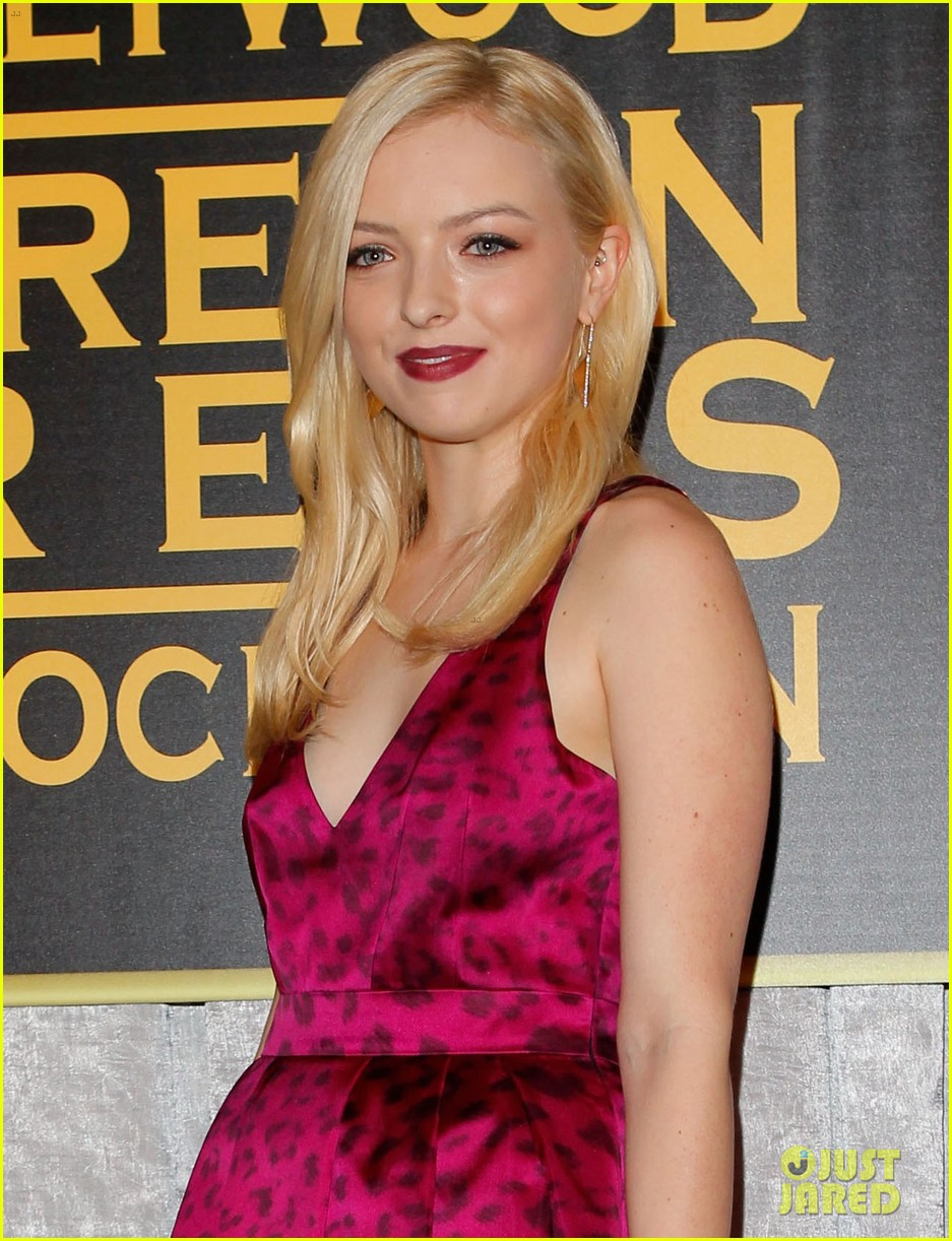 francesca eastwood miss golden globe 2013 022766481