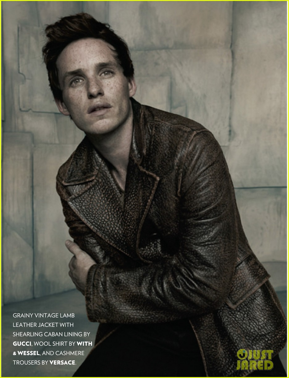 eddie redmayne flaunt magazine man 02