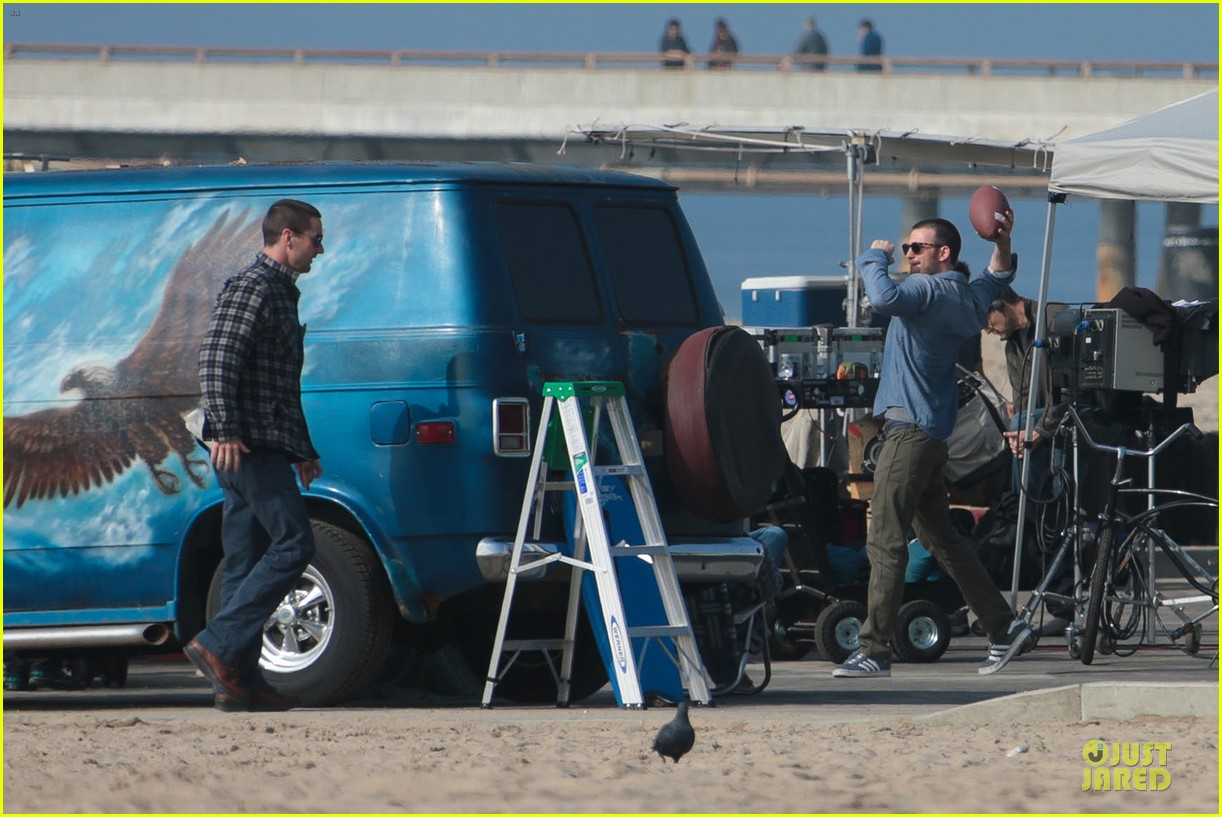 chris evans football on a many splintered thing set 14