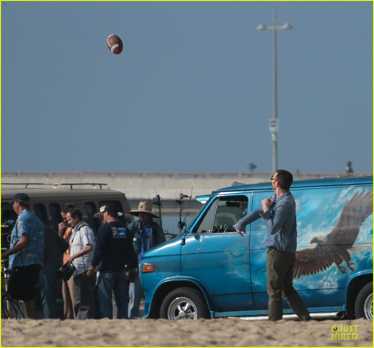 chris evans football on a many splintered thing set 262763943