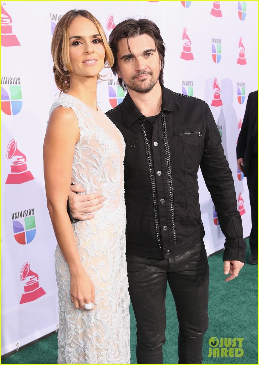 nelly furtado juanes latin grammy awards 2012 302758550