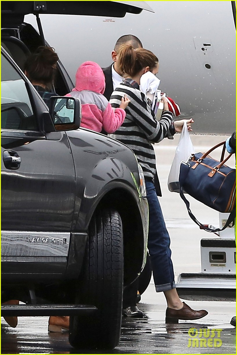 jared leto jennifer garner dallas buyers club set 13