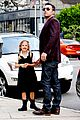 jennifer garner ben affleck kids karate class pick up 23