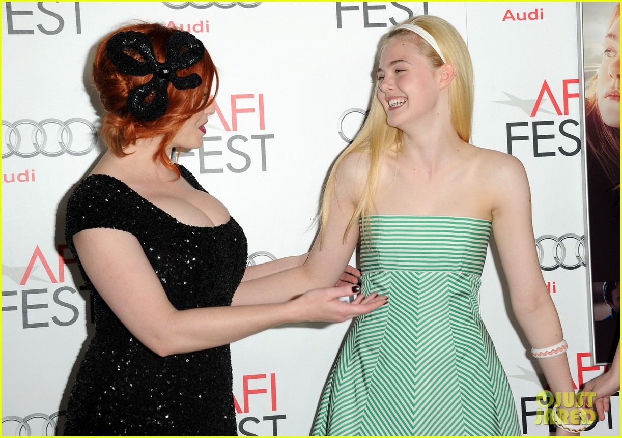 ginger and rosa screening afi 22