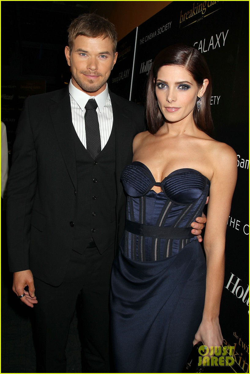 ashley greene kellan lutz breaking dawn nyc screening 21