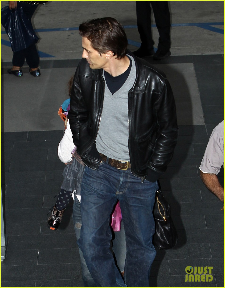 halle berry olivier martinez westfield mall shoppers10