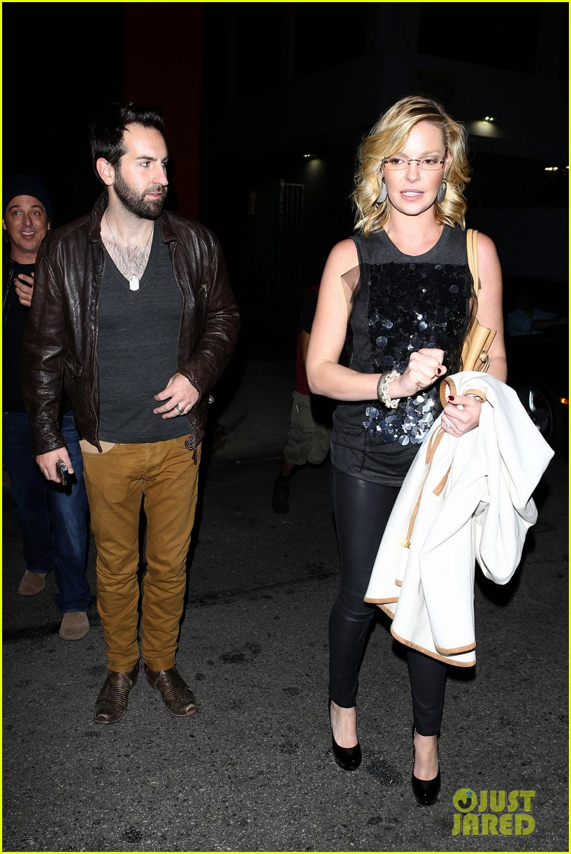 katherine heigl kate walsh josh kelley concert 26
