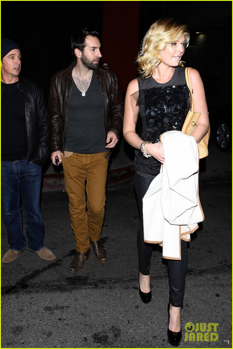 katherine heigl kate walsh josh kelley concert 302762520
