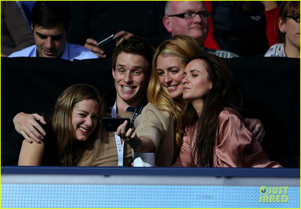 tom hiddleston eddie redmayne atp world finals 08