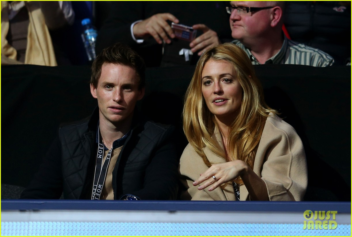 tom hiddleston eddie redmayne atp world finals 09