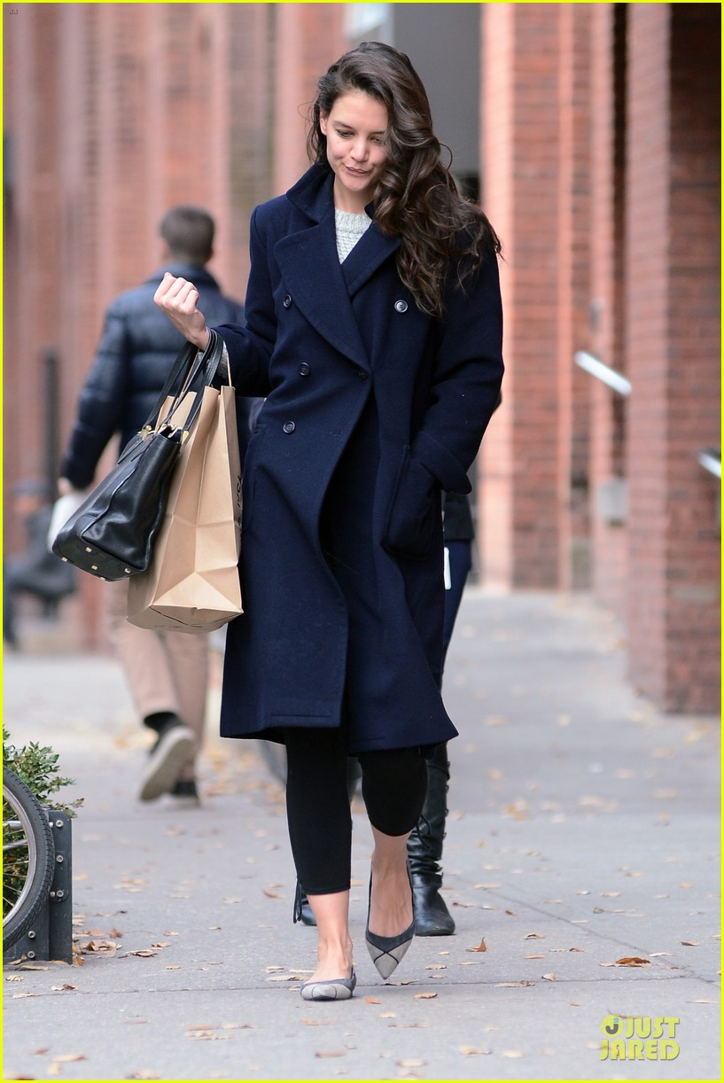 katie holmes loves everyone from dawson's creek 072759211