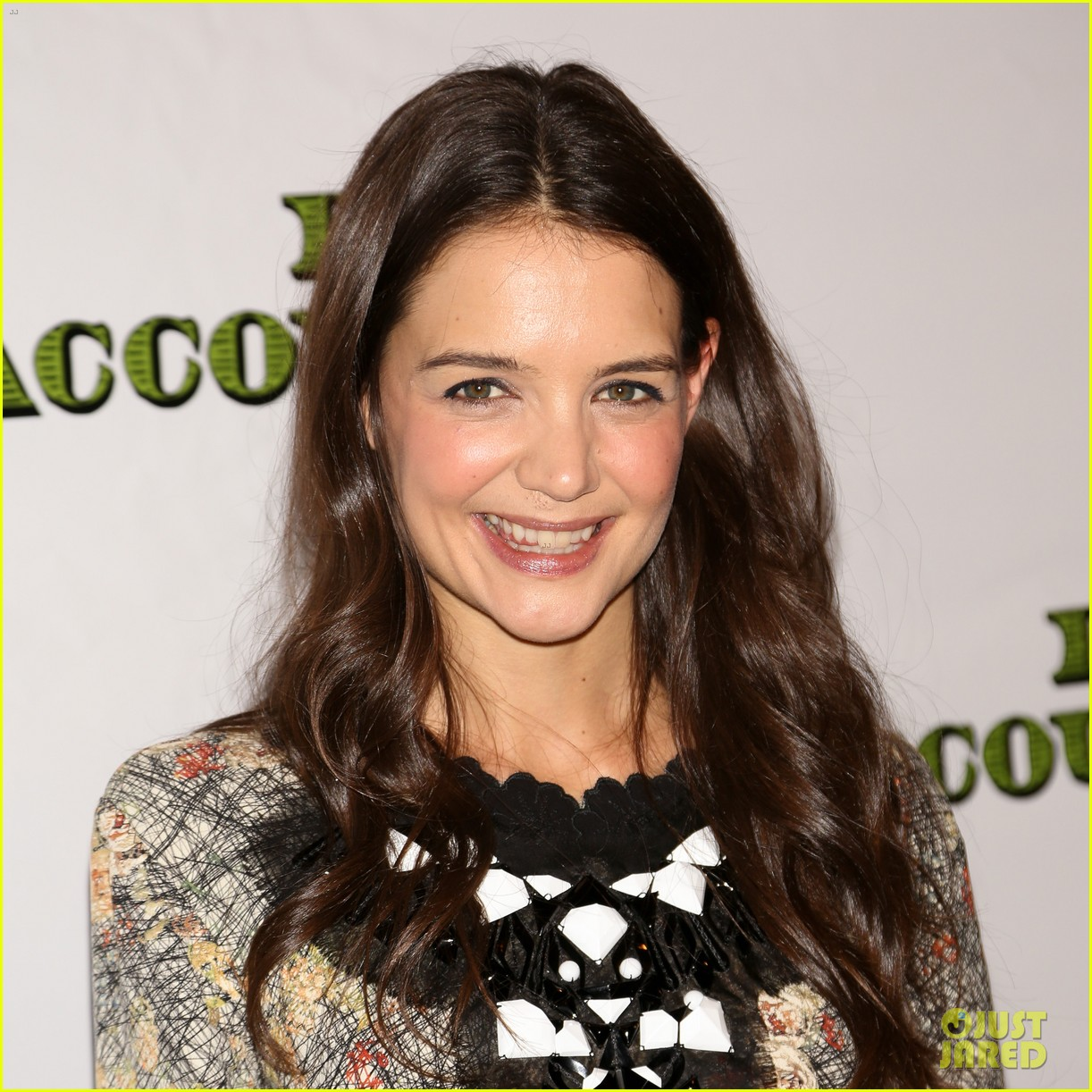 katie holmes dead accounts opening night on broadway 02