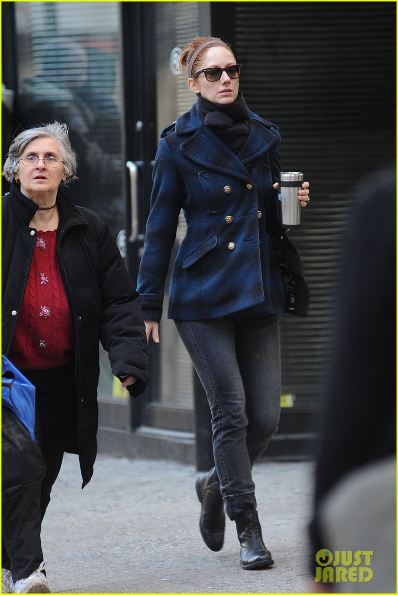 katie holmes pre thanksgiving dead accounts performance 25