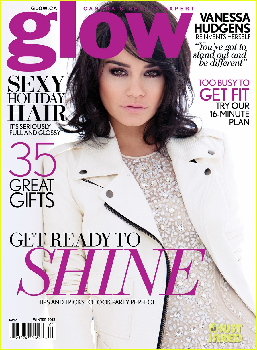 vanessa hudgens covers glow winter 2012 012758051