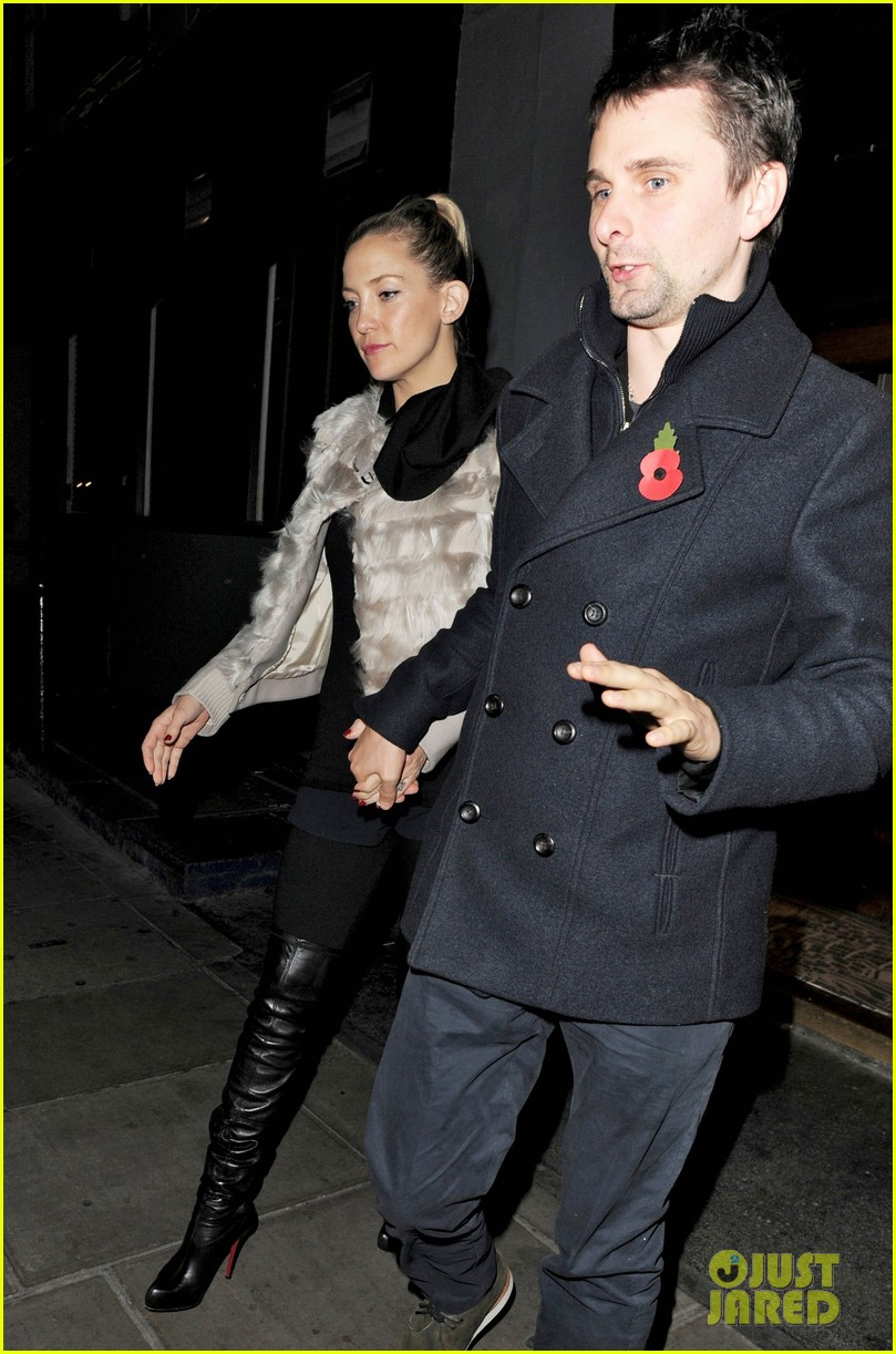 kate hudson matt bellamy london date nigh 02