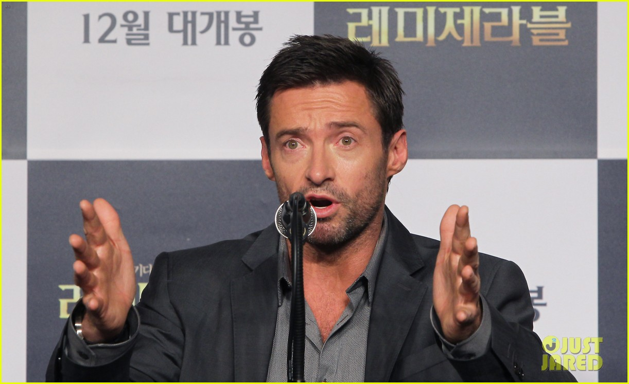 hugh jackman les miserables south korea premiere 10