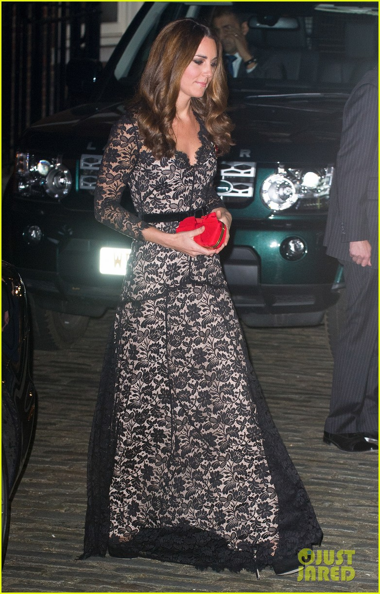 prince william duchess kate university of st andrews dinner guests 03