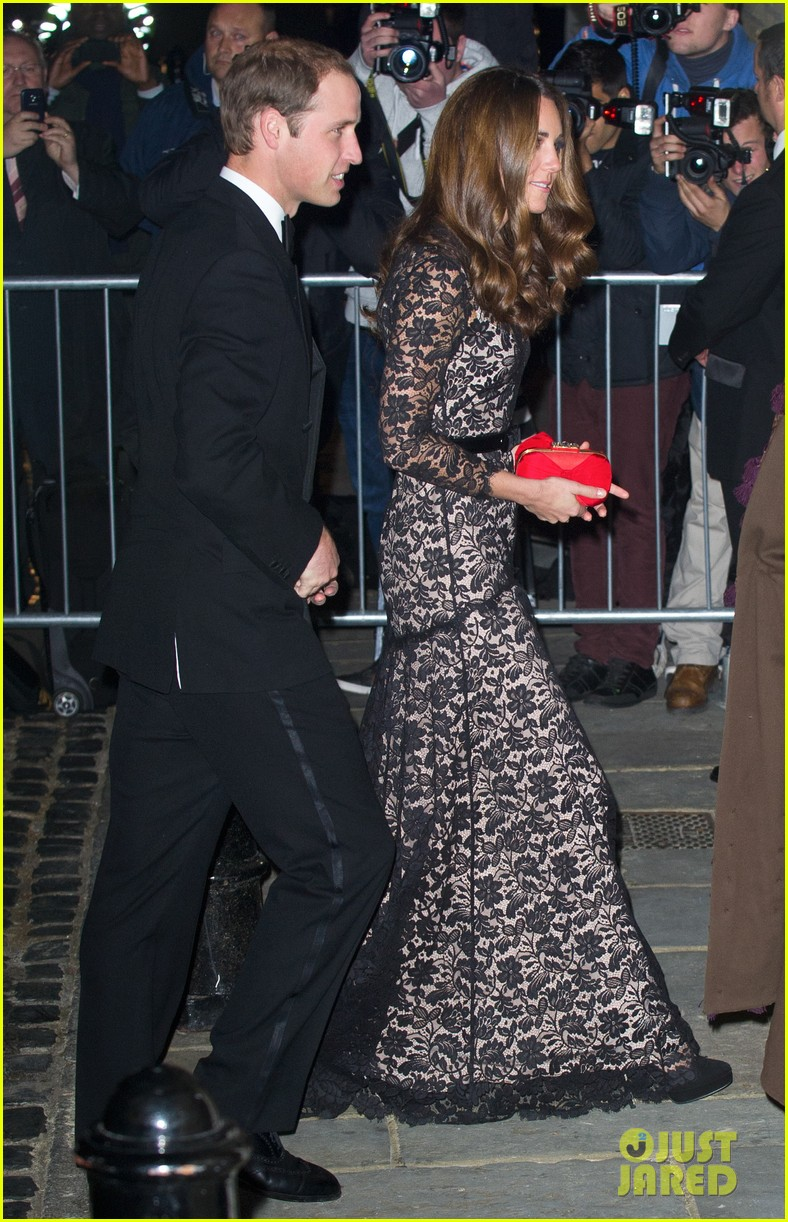 prince william duchess kate university of st andrews dinner guests 05