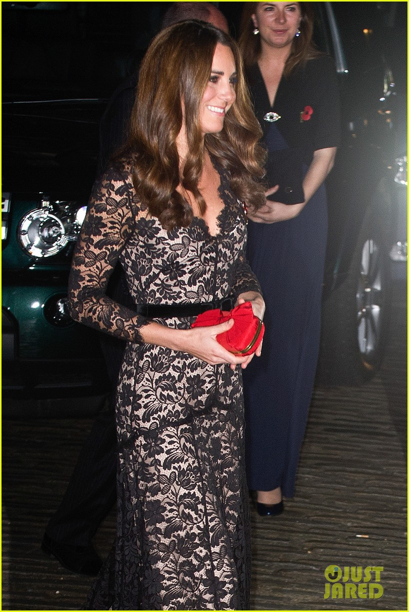 prince william duchess kate university of st andrews dinner guests 09